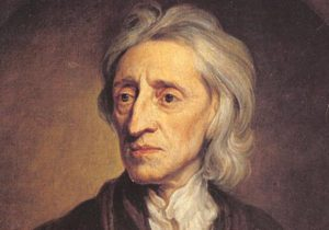 For further information regarding John Locke's philosophies and literary contributions, click his image.